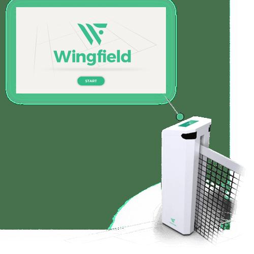 Step-2 Wingfield Box
