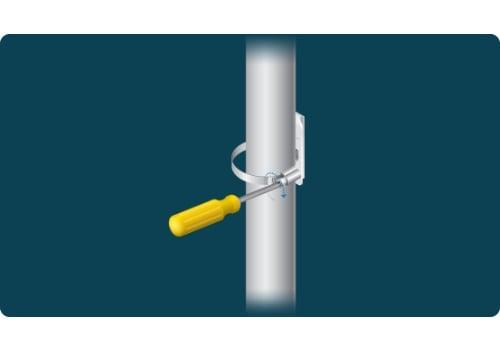 step1-pole